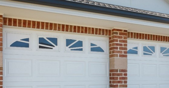 La Bayside Gates And Garage Doors Matched Pair Double