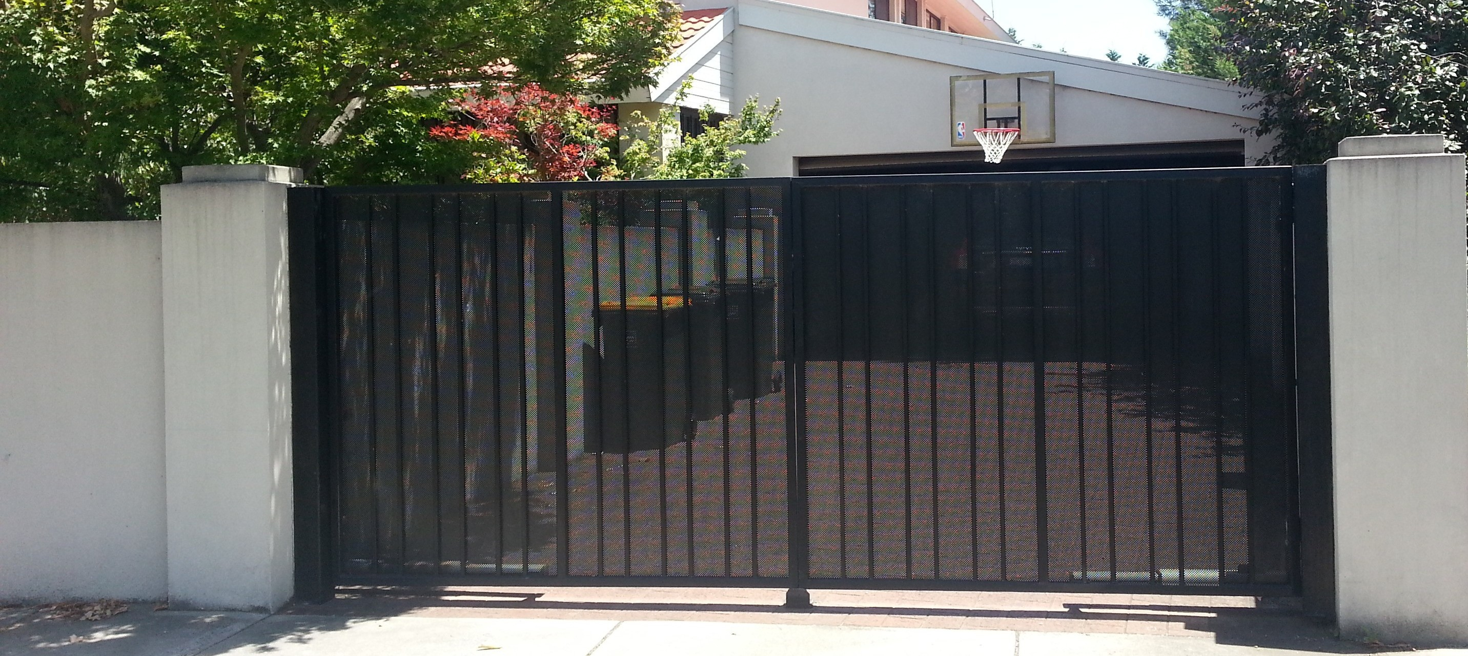 La Bayside Gates And Garage Doors Serving Melbourne 39 S