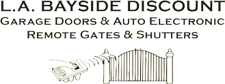 LA Bayside Gates and Garage Doors