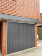 New tilt door installed in South Yarra