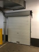 2 new reverse roller doors installed in Southbank